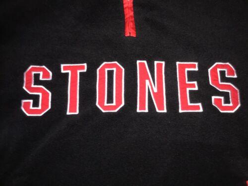 The Rolling Stones 1997 Rare Vintage Original XL Bridges to Babylon Designer