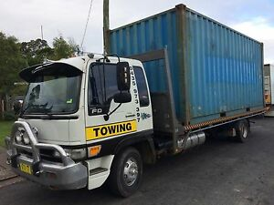 2001 Hino tiltray Taree Greater Taree Area Preview