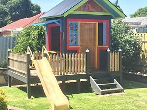 Cubby house Highbury Tea Tree Gully Area Preview