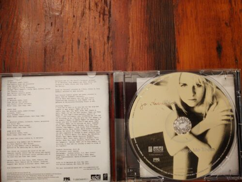 Kiss Me There By Jo Davidson CD, May-2001, Edel America Records  - $7.19