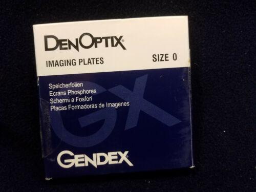 Gendex Denoptix Phosphorus Imaging Plates size 0