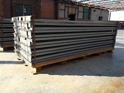 Lozier Storage Rack Beams 8 Ft