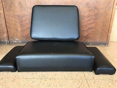 Case 310g Crawler Tractor 4pc Seat Cushion Set