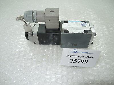 42 Way Valve Rexroth No. 4we 6 D53ag24nz4 Engel Injection Molding Machines