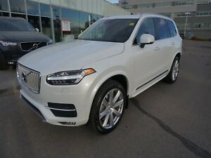 2018 Volvo XC90 T6 Inscription Demo Sale!!!