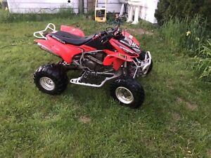 Honda Trx450r | Find New ATVs & Quads for Sale Near Me in