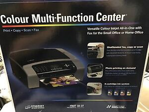 Brother Colour multi function center