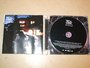 Bat-For-Lashes-Fur-and-Gold-CD-11-Tracks-Nr-Mint-Fast-Postage