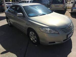 2009 Toyota Camry Altise Sedan   3 YEAR WARRANTY Beaconsfield Fremantle Area Preview