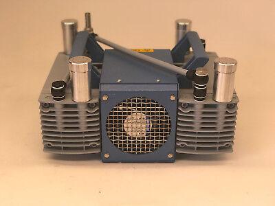 Vacuubrand Gmbhco Kg Type Me 8 Diaphragm Vacuum Pump
