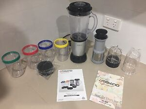 Rocket Blender (Ambiano Professional - DLJ-1017) Campbelltown Campbelltown Area Preview