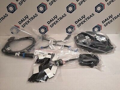 John Deere Greenstar Ready Machines Main Wiring Harness Kit For Atu 300 Bpf11849