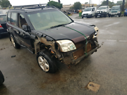 Wrecking Nissan Xtrail 2004 Embleton Bayswater Area Preview