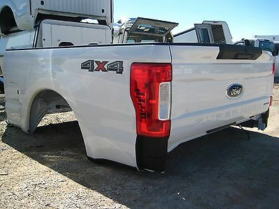 Ford Super Duty F250 F350 6.5' SHORTBED Truck bed 2017 2018 2019 ONLY Short bed for sale  Defiance
