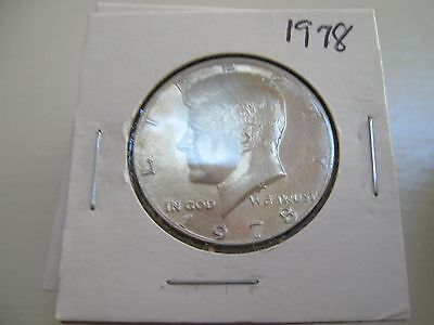 Click now to see the BUY IT NOW Price! KENNEDY HALF DOLLARS  1977   1979  MIXED  DATES AND MINTS  LOT OF 48