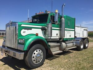 2001 Kenworth W900B , heavy spec , Cat C-16