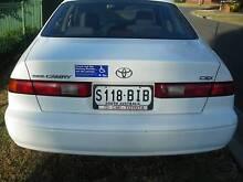 1998 Toyota Camry Para Vista Salisbury Area Preview