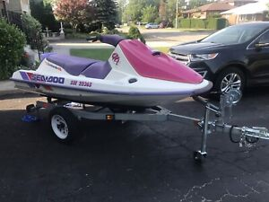 Sea Doo Spark | ⛵ Boats & Watercrafts for Sale in Toronto (GTA