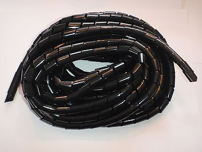 SPIRAL WRAP HARNESS CABLE 1/4
