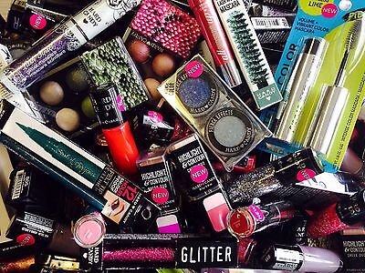 Lot of 30 ~NEW ARRIVAL! Hard Candy Makeup Lot ~ Face/Eyes/Nails/Lips! No Dups!