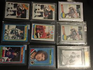 Hockey Card Upper Deck O-Pee-Chee