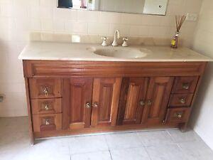 Bathroom vanities Hampstead Gardens Port Adelaide Area Preview