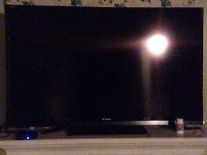 65 inch tv sharp