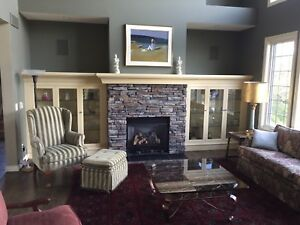 Natural gas fireplaces for sale
