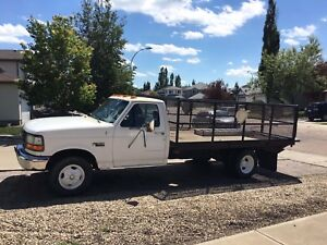 Ford F 350 Dually