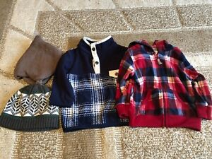 Like new! 6 month boy clothing