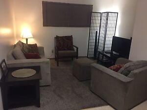 Full Living Room Set (SOLD)