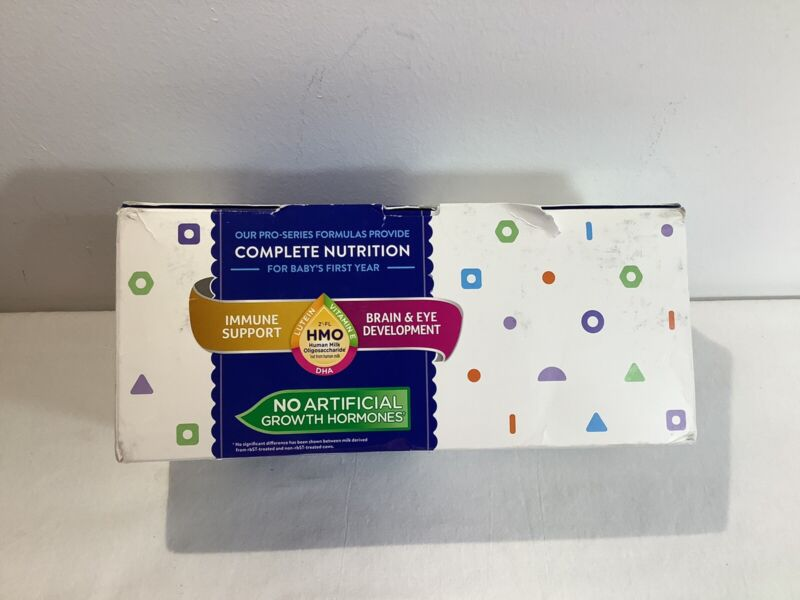 Similac Little Gift Sample Box $100 Value Coupons/Samples Exp. 8/1/2022 Sealed