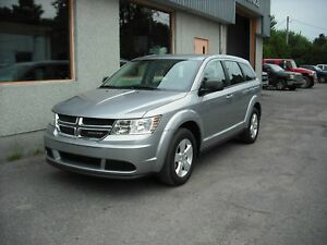 Dodge Journey Traction avant 4 portes se plus 2015