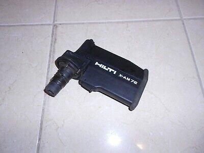 Hilti Dx A 41 Powder Actuated Nail Gun X-am 72 Magazine