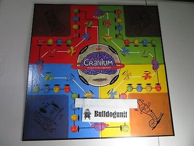 2002 Cranium Game Board Part Only