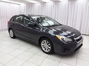 2014 Subaru Impreza 2.5L AWD 5DR HATCH w/ BLUETOOTH, HEATED SEAT