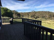 Rural property available for rent (long lease only) Monash Tuggeranong Preview