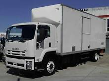 2013 Isuzu FTR900 Furniture Pan *** LOW KMS *** Old Guildford Fairfield Area Preview