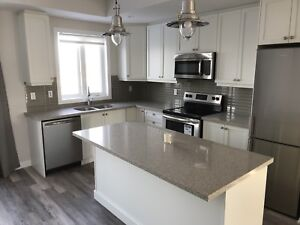 Executive Town Home for rent