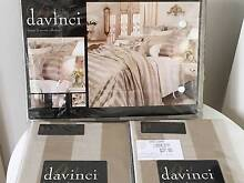 Davinci Luxury Private Collection Queen Bed Quilt Cover Brighton-le-sands Rockdale Area Preview