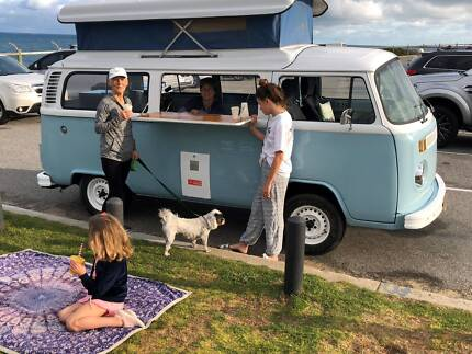 1974 Kombi Trigg Stirling Area Preview