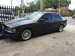 2001 BMW 540i M sport Part out!!! Need Gone!!!