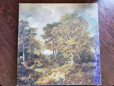 Vintage Springbok Cornard Wood 500 Piece Puzzle