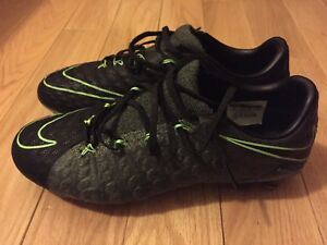 Nike Hypervenom Phantom 3 low Size 8