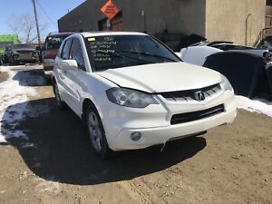 Acura Rdx Parts Buy Or Sell Used Or New Auto Parts In Alberta - Acura rdx parts