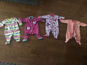 9 month Sleepers - $5 for all 5
