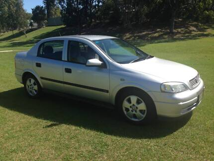 2004 Holden Astra Southport Gold Coast City Preview