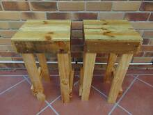 2 pallet stools Coombabah Gold Coast North Preview