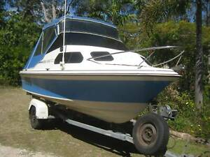 cruise craft | Motorboats & Powerboats | Gumtree Australia