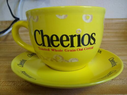 Porcelain Cheerio